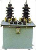 Transformador corriente inmerso en aceite, Ljw1-10