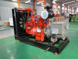 Pflanzenenergien-Erdgas-Generator-Set des Cogeneration-400kw