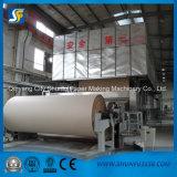 Braunes Packpapier, das Maschine mit Massen-Produktion- von Ausrüstungsgegenständenzeile herstellt