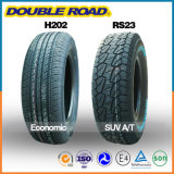 El coche del neumático del rendimiento ultra alto del coche Tires155/70/13 pone un neumático 145/80 R12 145/80r12