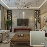 Weltpopuläres graues Farben-Serieporzellan glasig-glänzende Matt-Fußboden-Fliese