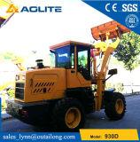 Carregador dianteiro pequeno 930 do carregador do crescimento do tipo de Aolite com 1500kg
