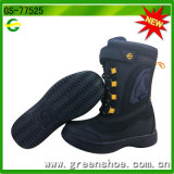 Design personnalisé Casual Waterproof Kids Child Winter Warm Snow Boots