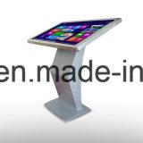 42 Informations-Noten-Kiosk der Zoll-freier Stellung-3G WiFi