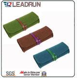 Form Sunglass Sport-Metallplastik polarisiertes Azetat-hölzernes Kind-Frauen-Metallunisex-PC Sun-Glas (GL51)