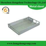 Fábrica durável customizável de Shenzhen da peça da carcaça do metal