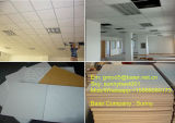 Griglia del soffitto per le mattonelle del soffitto del gesso del PVC