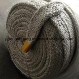 Manicotto della fibra di ceramica dell'isolamento termico