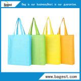 Fördernde nicht gesponnene Beuteltote-Einkaufstasche für Supermarkt