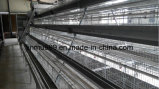 Máquina del pollo del equipo de las aves de corral Jf2016 para el pollo de la capa