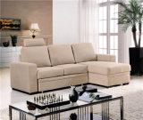 Modren Möbel dehnen Sofa-Bett aus