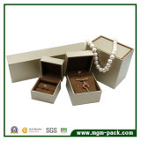 Caixa de jóia creativa por atacado do projeto para a venda