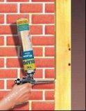 Constructeurs de baril de mousse d'adhésif de construction d'isolation d'unité centrale