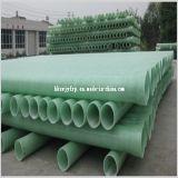 Tubo del conducto del cable de la cubierta de cable de FRP Pipe/FRP