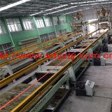 Fabricación resistente al fuego de la tarjeta del MGO de la máquina de la base de la puerta de Tianyi