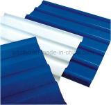 0.12-1.5mmの厚さによって電流を通される波形の鋼鉄屋根ふきシート