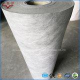 Membrane imperméable à l'eau composée de fibre de polypropylène de polyéthylène pour la salle de bains