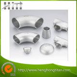 Garnitures de pipe d'acier inoxydable (coude ; Réducteur ; Té ; Extrémités de moignon)