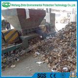 プラスチックか木製パレットか商業タイヤか使用された販売のためのタイヤか市固形廃棄物または屑鉄または泡のシュレッダー