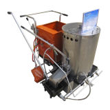 Tráfico Paint Machine para Thermoplastic Road Marking Paint