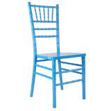 زرقاء [سليد ووود] [شفري] كرسي تثبيت لأنّ عرف وحادث