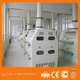 Máquina de múltiples funciones de la molinería de maíz para la venta