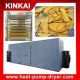 Secador de bandeja comercial do abacaxi/quivi, desidratador