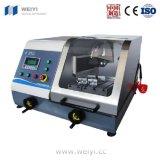 Iqiege-1 Metallographic Scherpe Machine van de Steekproef Manual&Automatic