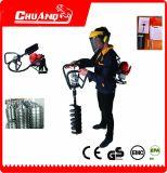 Bodenbohrgerät Cq301 mit neuem Entwurf