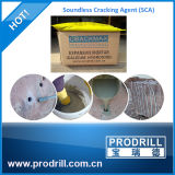 Soundlesss Rock Cutting Mortar для Rock Quarry Stone