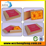 Forma de retângulo de papel caixas de presente com placa de papel dura de Medicina