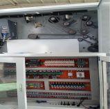 Gewölbte Blatt-Pappkartonierenmaschine