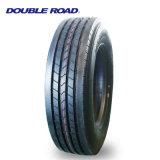Nicht ermüdet verwendete Reifen vom China-Verteiler-Radialstrahl schlauchlosen Gummireifen 11r24.5