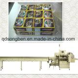 Máquina de embalagem de envio de filme inferior (SF-D)