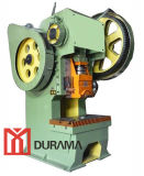 Imprensa de potência, máquina de perfuração, furos de perfuração, máquina de perfuração dos furos