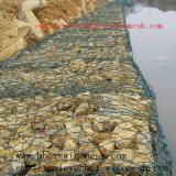 Продавать! ! Шестиугольная сетка Gabion для предохранения от реки