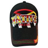 Gorra de béisbol con la parte posterior completa Ne1101