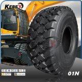 Venta al por mayor del fabricante del neumático de China OTR de calidad superior del neumático del camino con la garantía de la calidad de las largases horas