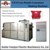 Machine de Thermoforming, machine de formation en plastique, machine de cuvette