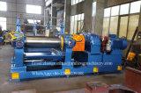 Xk-450 ISOおよびセリウムの証明のゴム製混合製造所機械