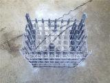 耐熱性炉のジグの荷電粒子の鋳造