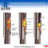 Collar de cementación Cementer de la etapa de la herramienta del petróleo
