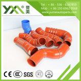 Le boyau de silicones/constructeur de boyau, le boyau de SAE J20, OIN a délivré un certificat le constructeur