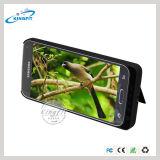 Cassa di batteria del caricatore del telefono mobile per la galassia S5 di Samsung