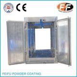Elektrischer manueller Puder-Beschichtung-Farbanstrich-Ofen