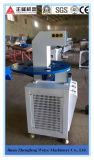 Máquina de pressão automática para as portas de alumínio