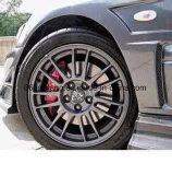 Disque de frein pour la série 43512-35110 de Toyota