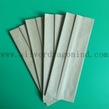 Packpapier-Kaffee-verpackenbeutel mit Firmenzeichen-Drucken