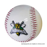 Customized Promotion Leather Leather Baseball