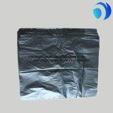 Impression faite sur commande en plastique de rebut de sacs plats